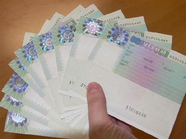 [SLK-TOUR] Срочно россии виза,