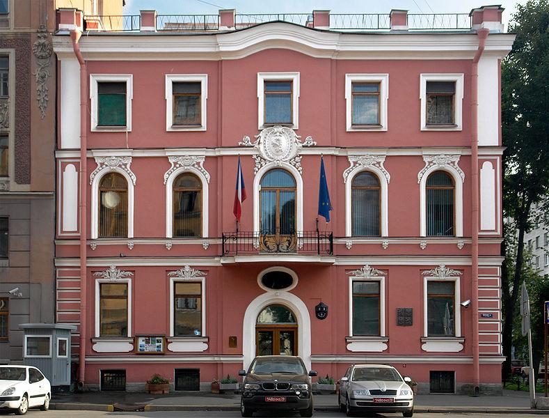 [SLK-TOUR] Получение визы в консульстве финляндии,