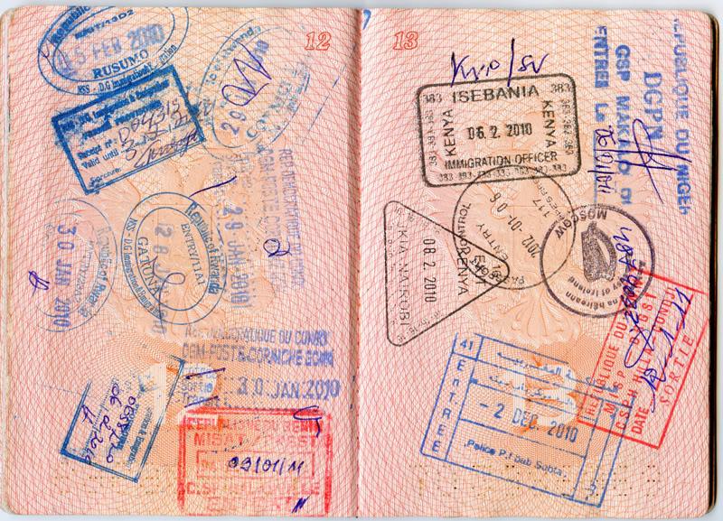 [SLK-TOUR] Получить финскую визу,