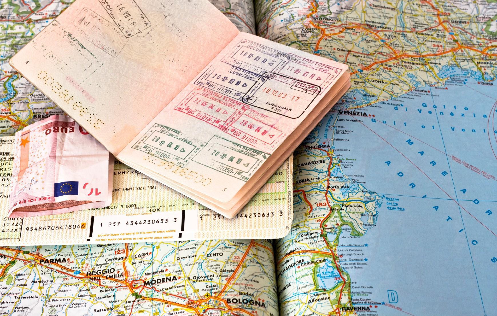 [SLK-TOUR] Проверить готовность финской визы,