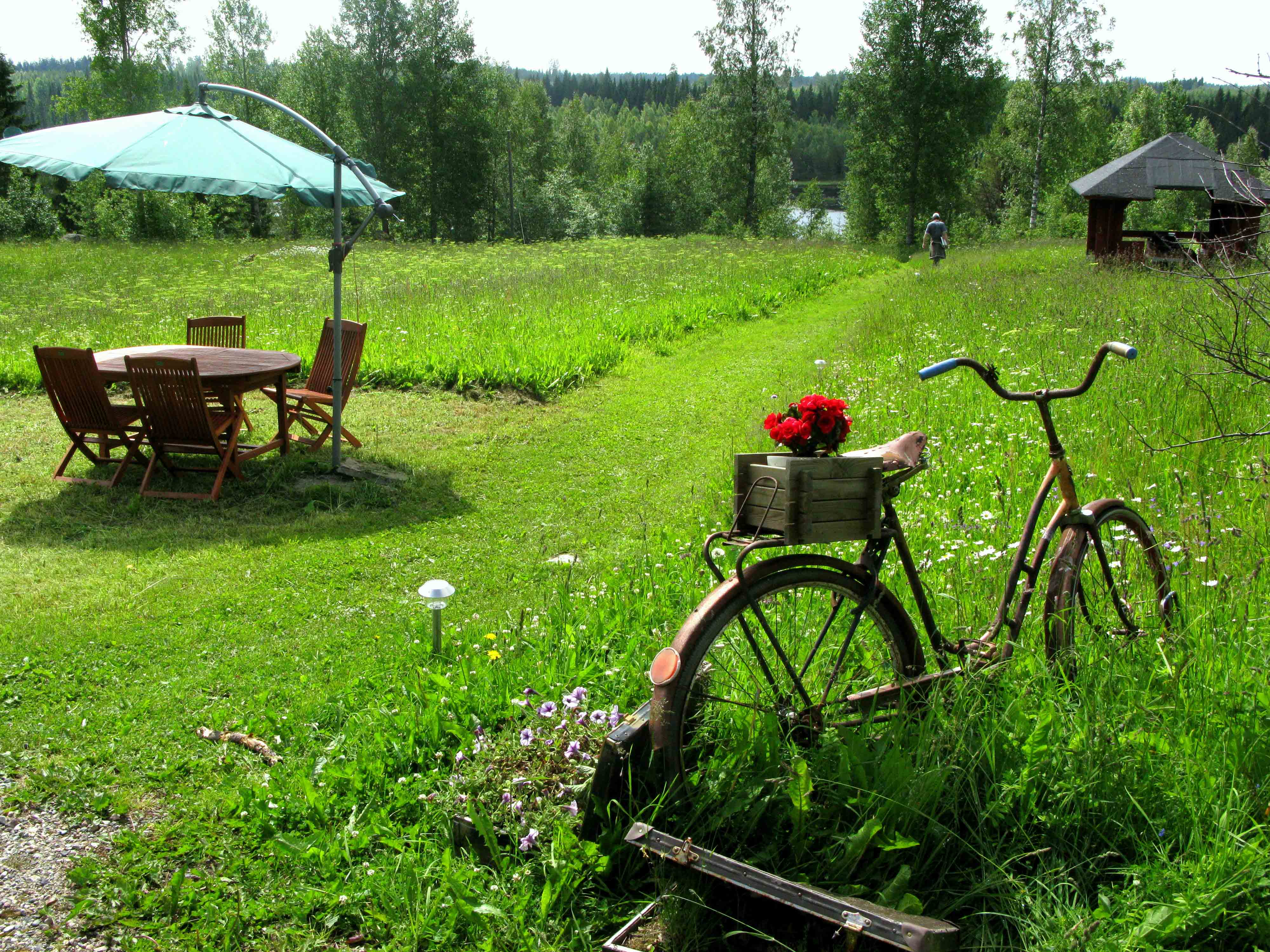 [SLK-TOUR] Где оформить визу в финляндию,